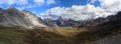 Hochtal im Piemont