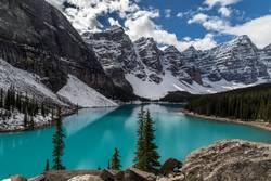 Schönster See