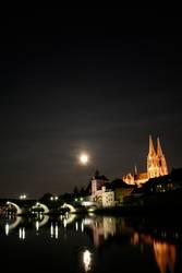 Stille Nacht...