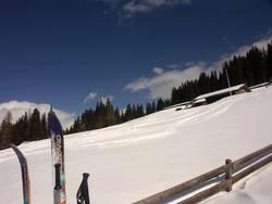 Schnee - Juchee...