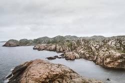 Lindesnes, Norwegen