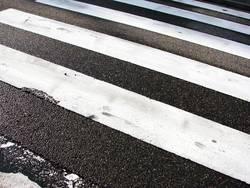 rechts, links,rechts- und drüber laufen.