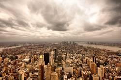 New York Manhattan Downtown