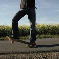 Skater One