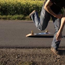 Skater Four