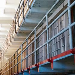 Gefängnis Alcatraz I