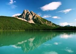 Der Edelstein unter den Seen Kanadas