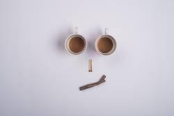 Noch'n Milchkaffee?