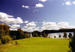 Dalsland, Westschweden