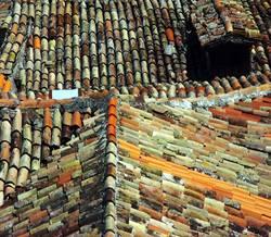 Kroatische Dächer II