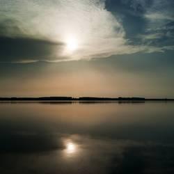 Nichtraucherinsel