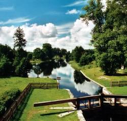 Kanal Augustów
