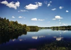 Schwedische Wasserwirtschaft
