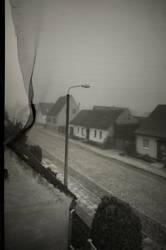 Preußen im Nebel