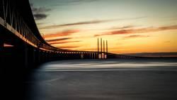 Øresund Brücke