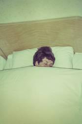 Sonntags bleib ich im Bett!