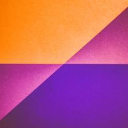 grafisches Hintergrundbild aus Buntpapier