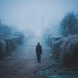 *** 1.000 *** Bild Nr. Tausend *** In Worten: Nebel.
