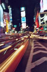 TIMES SQUARE BY NIGHT1