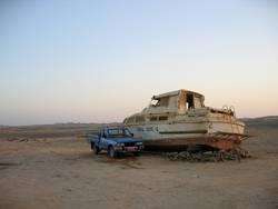 Mein Boot, mein Auto, mein ....