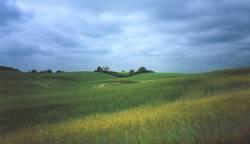 Einfach Landschaft
