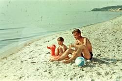 Hiddensee, 1966