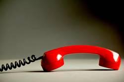 Telefoniergerät