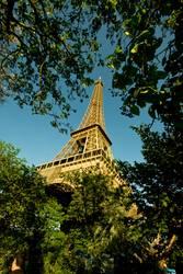 Täglich grüßt der Eiffelturm