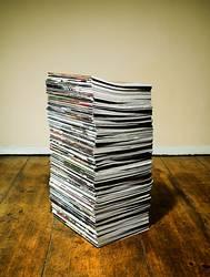 Rolling Stone, komplette deutsche Ausgabe bis 2007
