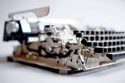 Schriftmaschine