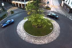 Schweizer Kreisverkehr