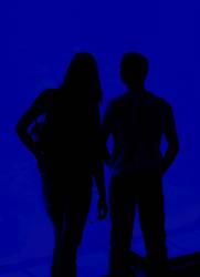 blue print - paar 1