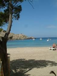 beach romanze