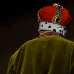 Heute ein König