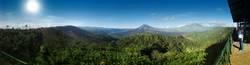Caldera of Mount Batur, Bali