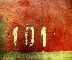postcard no. 101