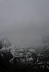 trübes alpinistenfeld II