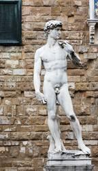 Kopie von David von Michelangelo