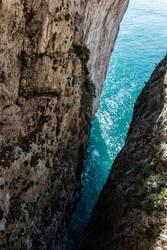 Grotte des Türken
