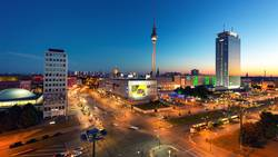 In Love with Berlin 2