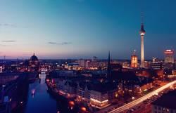berlin skyline II