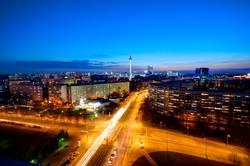 berlin city skyline 3
