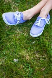 schöne Schuhe... !