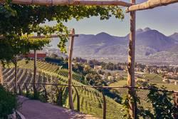 Schenna Südtirol