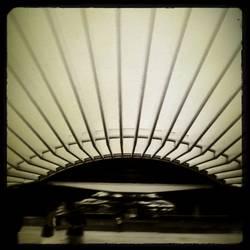 Das Dach des Ostens