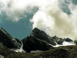 SWEATY MOUNTAIN