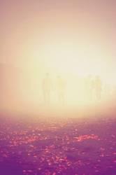 """""""Sch..., sagte Cicero und verschwand im Nebel"""""""