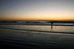 Strandabend