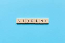 St*rung