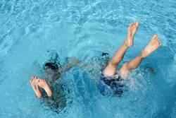 Synchronschwimmen für willma...
